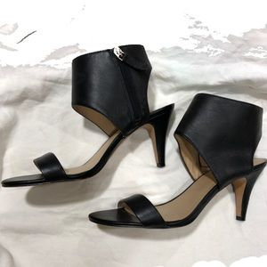 Sole Society Heeled Sandals